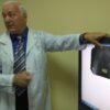 «День специалиста» с Заслуженным врачом РФ