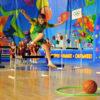 Физкультурно-оздоровительный фестиваль школьников «Классные старты»