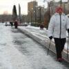 «Скандинавка» зимой – особое удовольствие