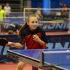 Спорт и здоровье. Настольный теннис