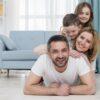 В гармонии с семьей