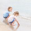 С какого возраста можно возить ребенка на море