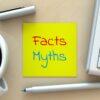 Ломаем шаблоны. Правда и мифы о здоровье