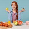 7 ошибок в питании